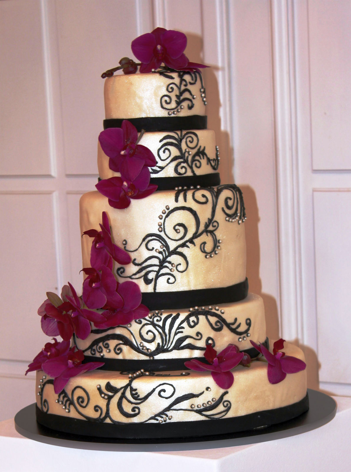 Hochzeitstorte Gnaier